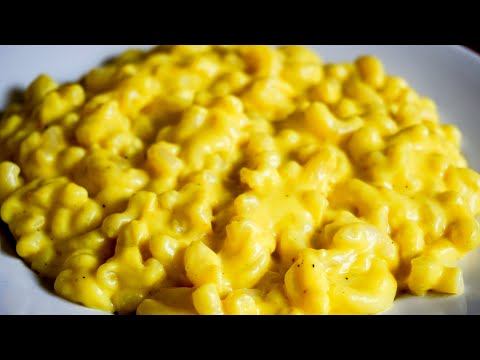 easy-homemade-mac-and-cheese-recipe-/-macaroni-avec-sauce-🧀