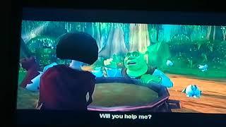 Shrek 2 (Part 2) - Shark Tale