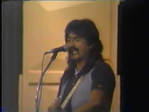Ron Richard - Mr Bartender NCI JAM 88
