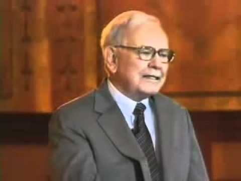 Warren Buffett donation to Bill Gates foundation