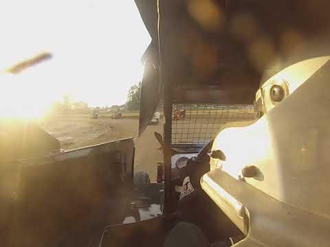 GoPro: Hamlin Speedway AllStar Slingshot Heat 8/3/2019