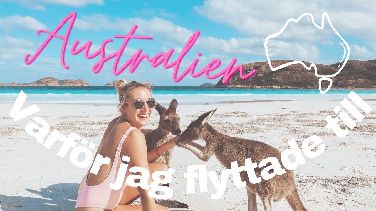 Download Varför jag flyttade till Australien - UPDATED