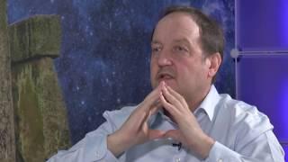 TTD präsentiert: Walter Rieske von genesis-pro-life bei Steinzeit.TV 12.07.2018