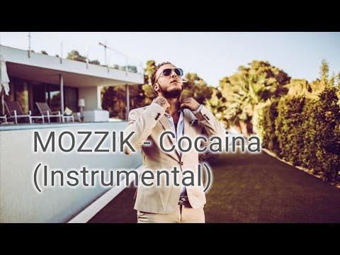 Mozzik - Cocaina (instrumental)