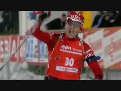 """''..Ole Einar Bjoerndalen - King.."""""""