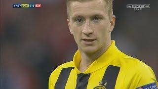 Marco Reus vs Bayern Munich 12-13 HD 720p (UCL Final) #Throwback