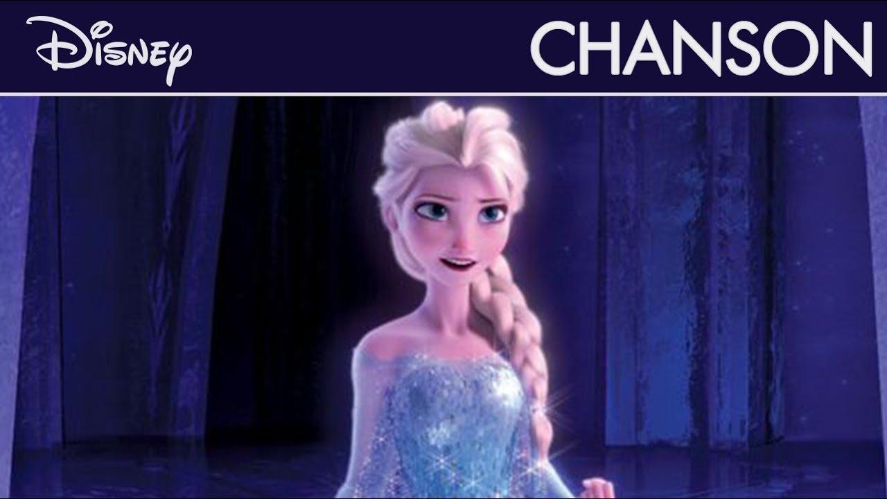 La reine des neiges let it go exclusif hd disney youtube - Telecharger chanson reine des neiges ...