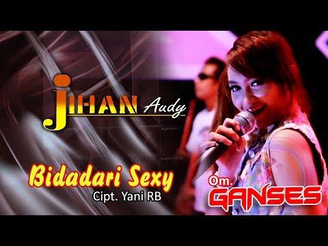 Jihan Audy - Bidadari Sexy [OFFICIAL]