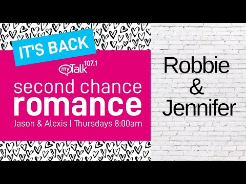 Second Chance Romance: Robbie & Jennifer with magic seeds and dog sex