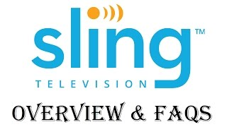 Video Sling TV Live Streaming TV Service Overview and FAQs - Review - Updated 2017 download MP3, 3GP, MP4, WEBM, AVI, FLV Januari 2018