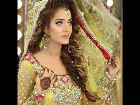 Kashees - Artists New Makeup Trend Causal Makeup Beauty Parlor