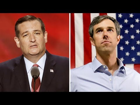 Watch Live: Ted Cruz and Beto O'Rourke face off in first debate