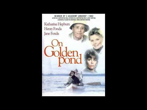 Main Theme - On Goldon Pond (1981) HD