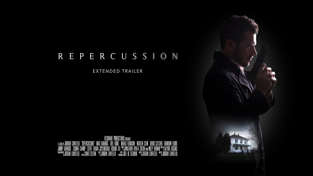 REPERCUSSION Trailer
