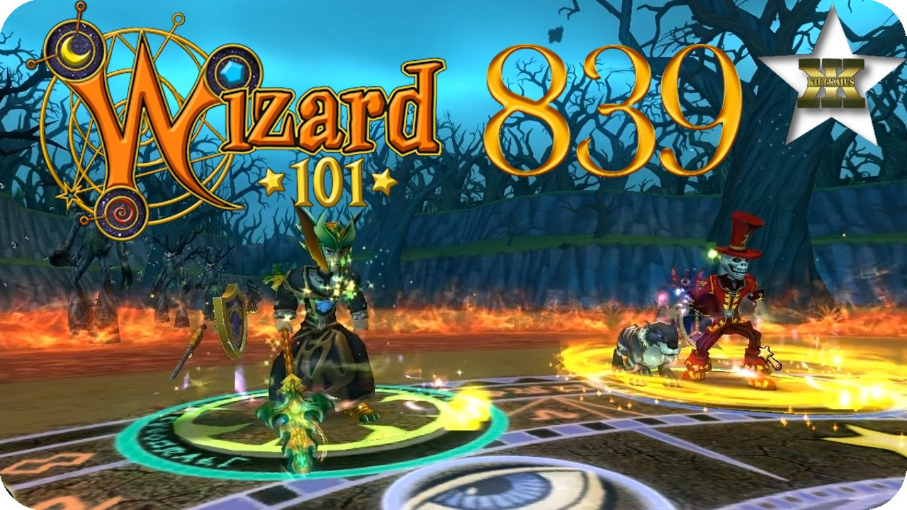 wizard101 deutsch