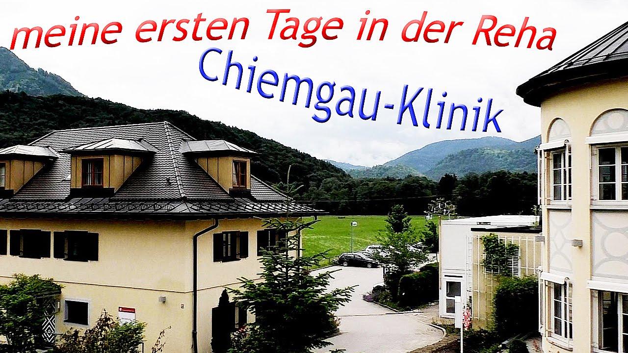 Chiemgau klinik marquartstein wartezeit