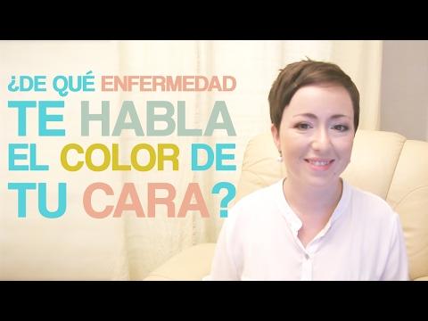 ¿De qué enfermedad te habla el color de tu cara? - Eva Garrido - Acu Salud