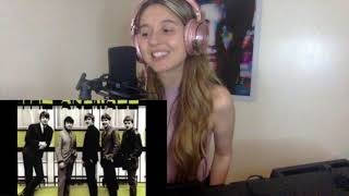 THE ANIMALS- BOOM BOOM -  REACTION VIDEO!