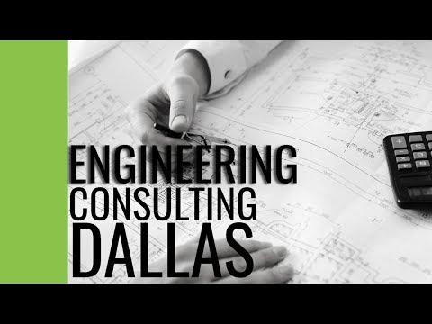 Consulting Engineering in Dallas, TX (469) 000-0000