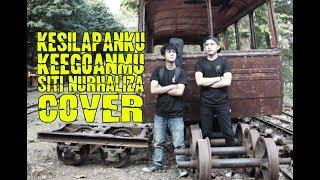 Download Nurdin Yaseng feat Hadi be good   Kesilapanku keegoanmu Siti Nurhaliza cover Mp3