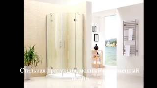 RGW Royal Glass of Water  Душевые двери, душевые углы, перегородки для душа 1(, 2016-09-06T12:35:38.000Z)