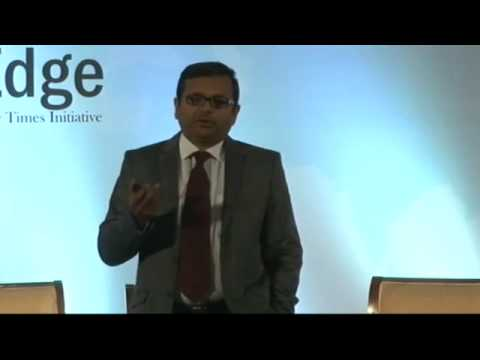 Special Session 5 : Naveen Narayanan, Global Head-Talent Acquisition, HCL Technologies Limited