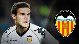 Top 10 Valencia Exports   Villa, Silva & Isco!
