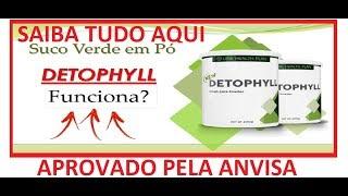 O que é Detophyll? Detophyll Funciona mesmo? [SAIBA TUDO AQUI…