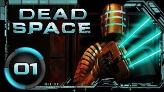 Dead Space [Gameplay ITA | Walkthrough] #1 - Lavoro di Routine