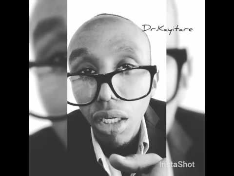 RWANDAN COMEDY -Dr.Kayitare,SAMA time