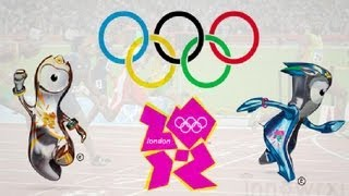 LONDON 2012 OLYMPICS: Opening Ceremony Symbolism (Part 1)