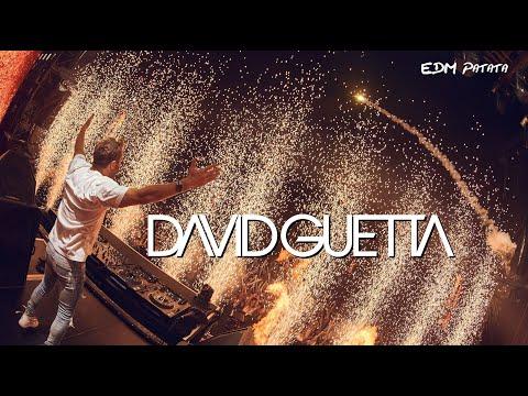 David Guetta [Drops Only] @ AMF 2019 | Amsterdam Music Festival - ADE 2019