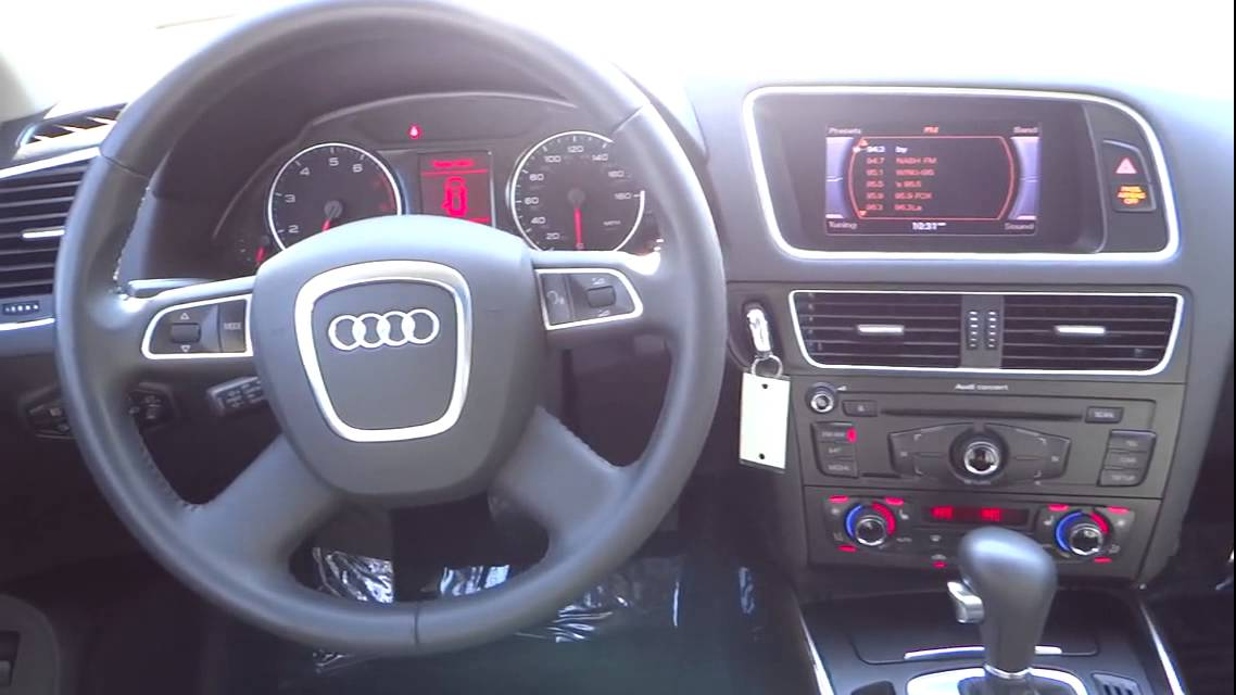 2012 Audi Q5 Used Long Island Huntington East Northport