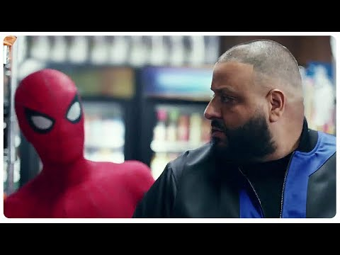 "Spider man Homecoming ""Another One DJ Khaled"" Trailer (2017) Tom Holland Movie HD"