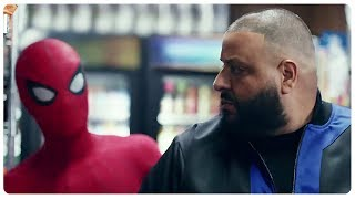 "New Spider man Homecoming ""Another One DJ Khaled"" Trailer (2017) Tom Holland Movie HD"