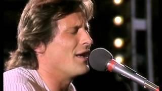 Konstantin Wecker -  Bleib nicht liegen Live 1979
