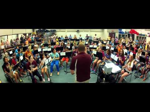 2014 Beck Band Back to School Blitz - Furioso
