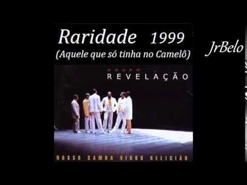 Revelação Cd Completo Camelo 1999 JrBelo