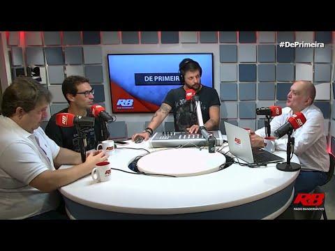 Rádio Bandeirantes AO VIVO  - Das 07h às 13h - 10/09/2019