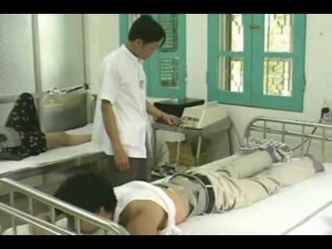 Điều trị các bệnh về xương khớp  - Cốt thoái vương cho cột sống khỏe mạnh !