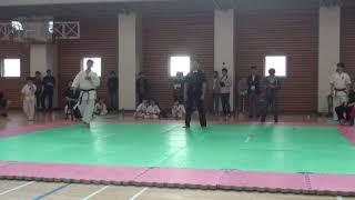 예전 대회(전국 극진공수도 대회)영상 추억되감기#3차 결승전 !! [극진가라데 /kyokushin karate]