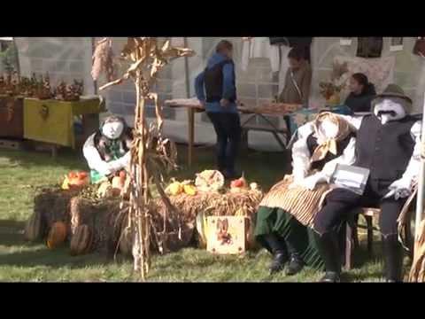 Video 9 Festivalul de mere din Ghineşti   Gegesi Almafesztival