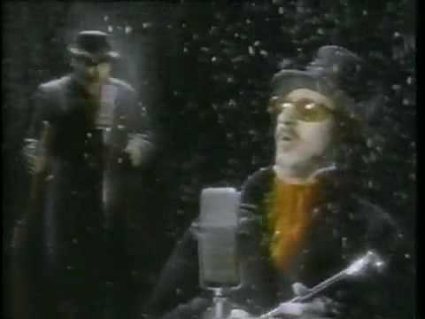 Frosty The Snowman-Leon Redbone And Dr John