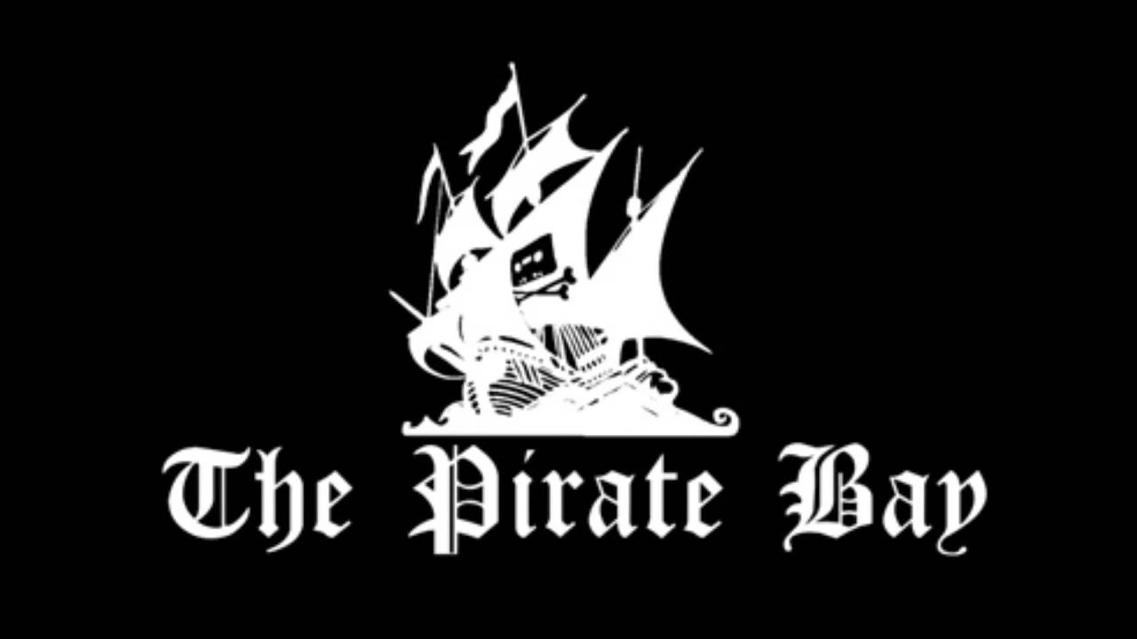 The Pirate Bay returns - YouTube