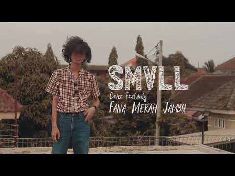 FOURTWENTY - FANA MERAH JAMBU (COVER REGGAE)