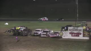 85 Speedway Modified Feature