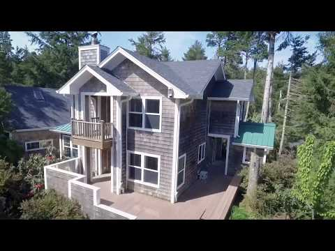 Charming Beach House in Oceanside ~ Video of 485 Promontory Ln.