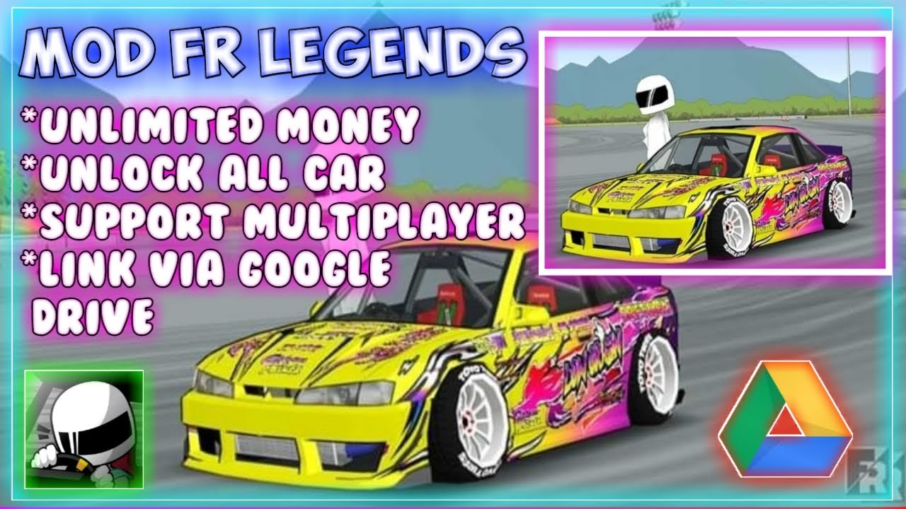 Fr Legends Ternyata Simple Cara Pasang Kode Mod Livery Di Fr Legends All Version Youtube
