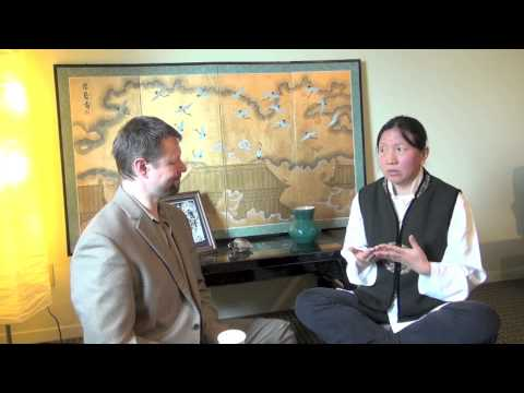 Interview with Liu He