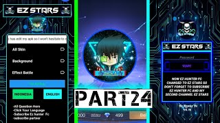 UPDATE APK EZ STARS PART 24